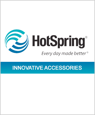 Hot Spring Accessories Family Image