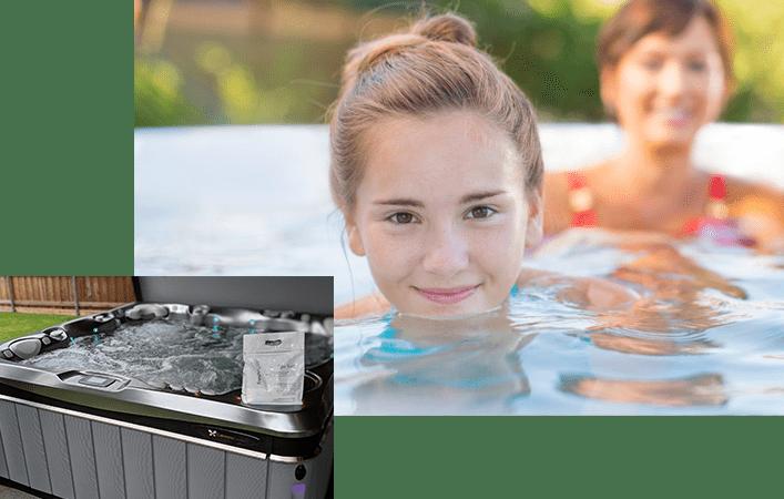 Kid-Friendly Caldera Spa with Hot Tub Reviews