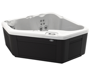 Aventine 2 person hot tub with 14 hets