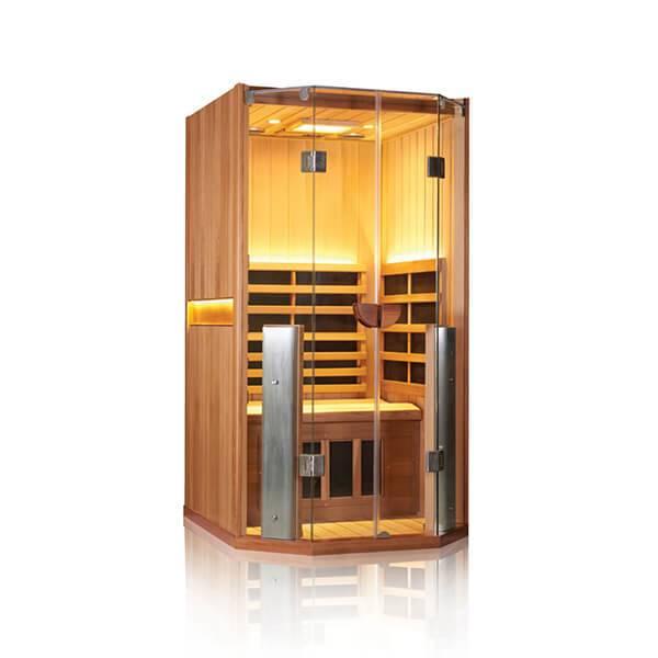 Jacuzzi Saunas Sanctuary 1 product