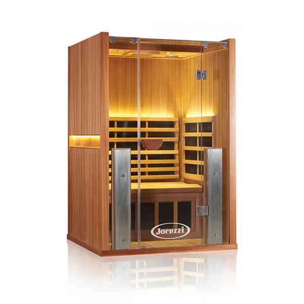 Jacuzzi Saunas Sanctuary 2 product