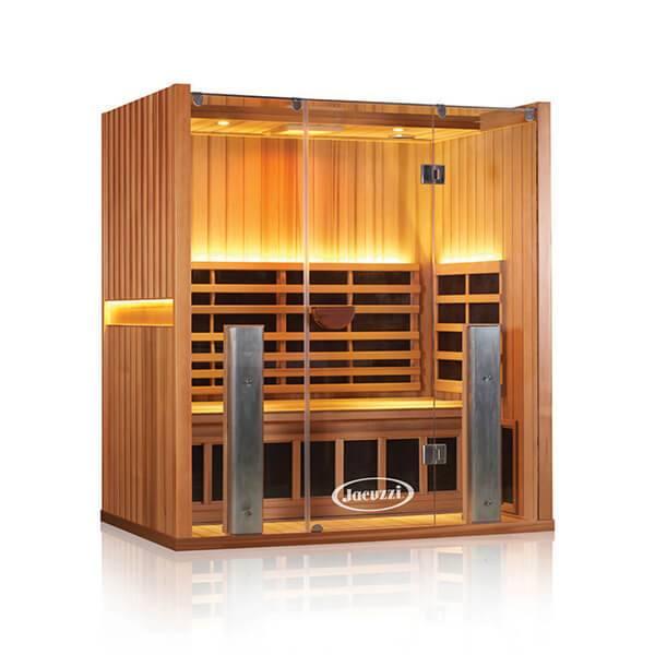 Jacuzzi Saunas Sanctuary 3 product
