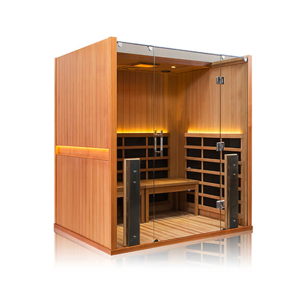 Jacuzzi Saunas Sanctuary Retreat product