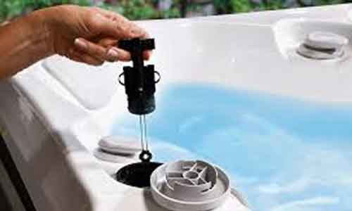 Caldera Spas Water Care Family Image