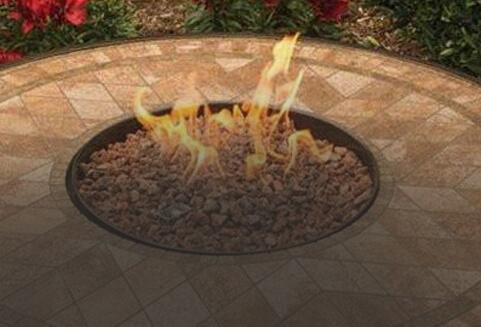 fire table in Saskatoon