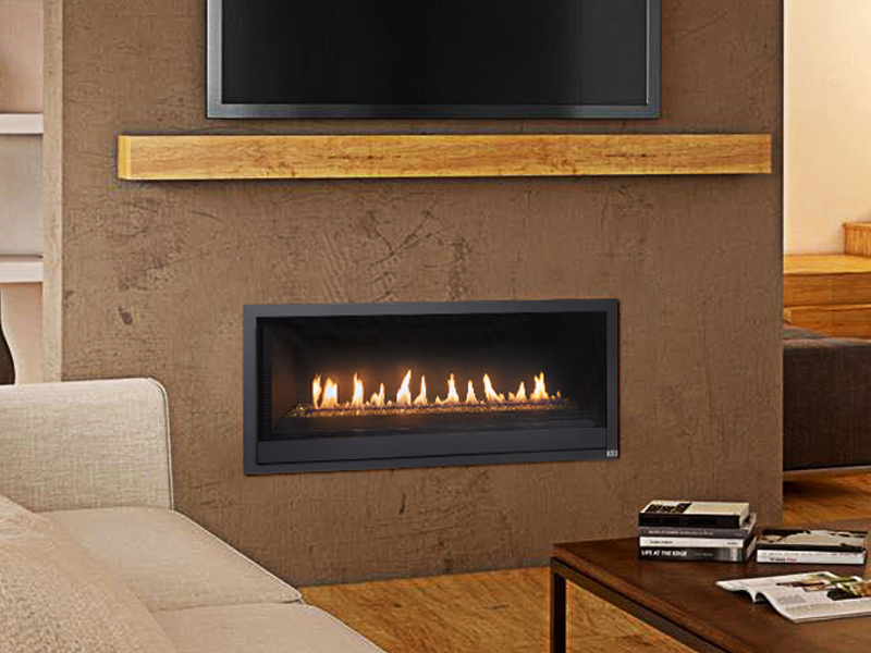 fireplace x probuilder 42 linear gas fireplace salida stove rh salidastove com fireplace with gas key fireplace with gas logs