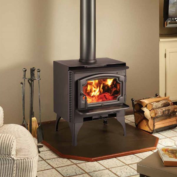 Groovy Lopi Answer Wood Stove Salida Stove Complete Home Design Collection Barbaintelli Responsecom