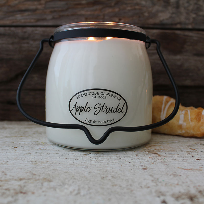 Milkhouse Candles Visual List Item Image