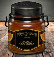 McCall Candles Visual List Item Image