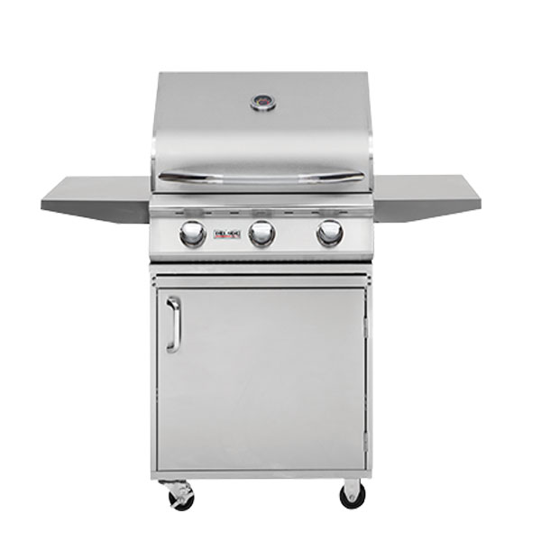 Gas Grills Family Image