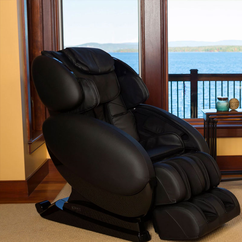 Infinity Massage Chairs Family Image