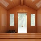 Finnleo Patio Interior