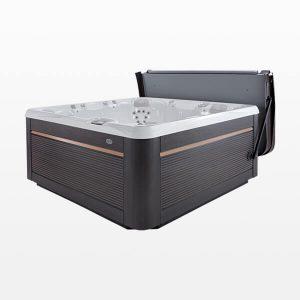 caldera spas prolift iii hot tub cover lifter