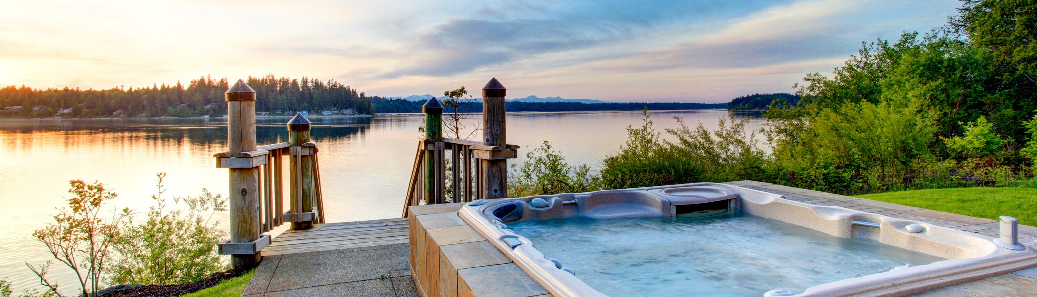 How much does a hot tub spa cost?