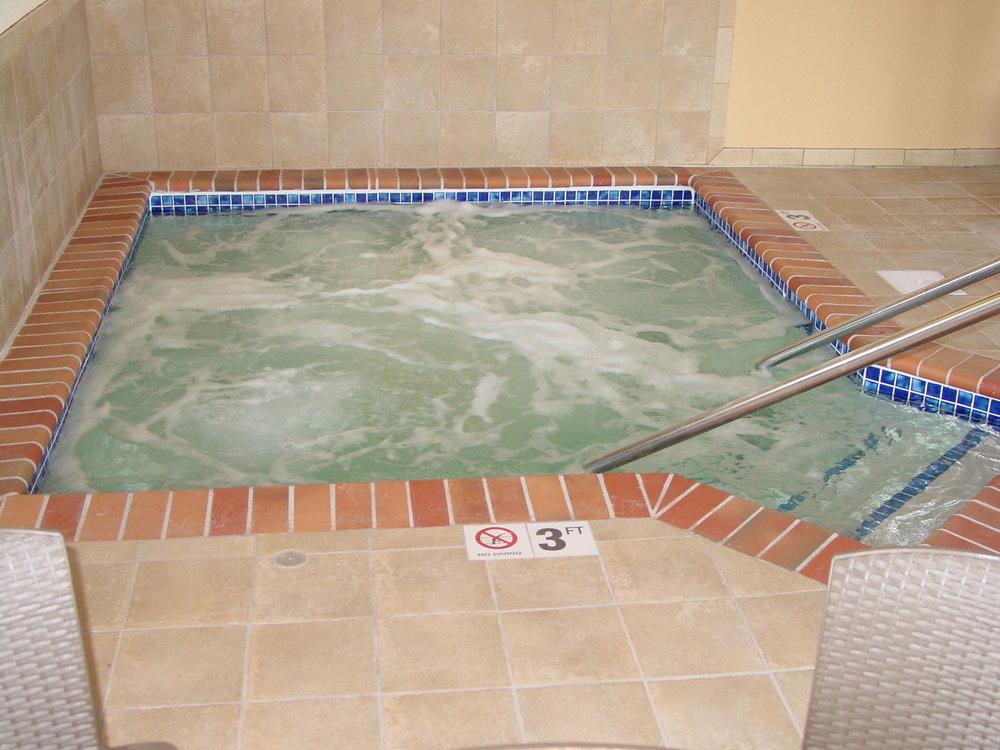 Sawatzky   Commercial Pool Hot Tub 2