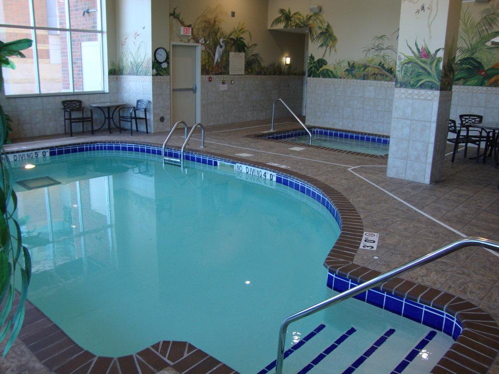 Sawatzky   Commercial Pool