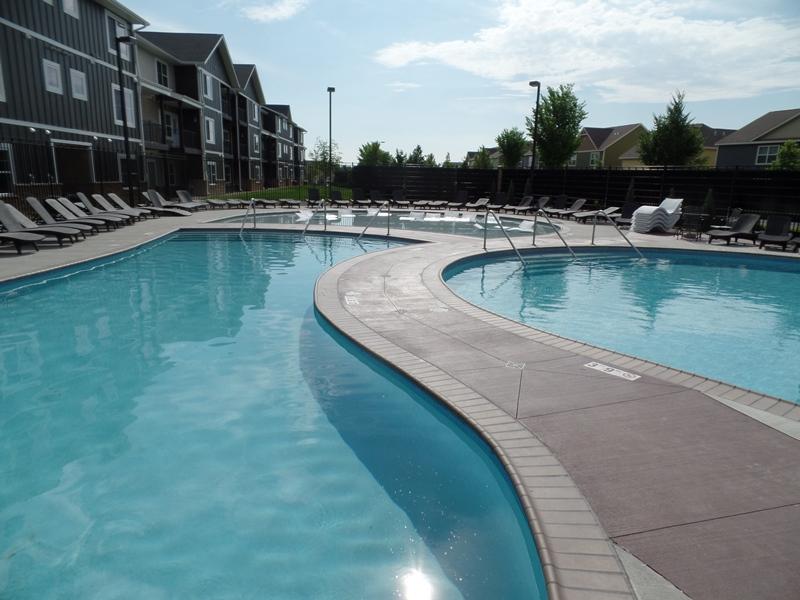 Sawatzky   Commercial Pool Quarters