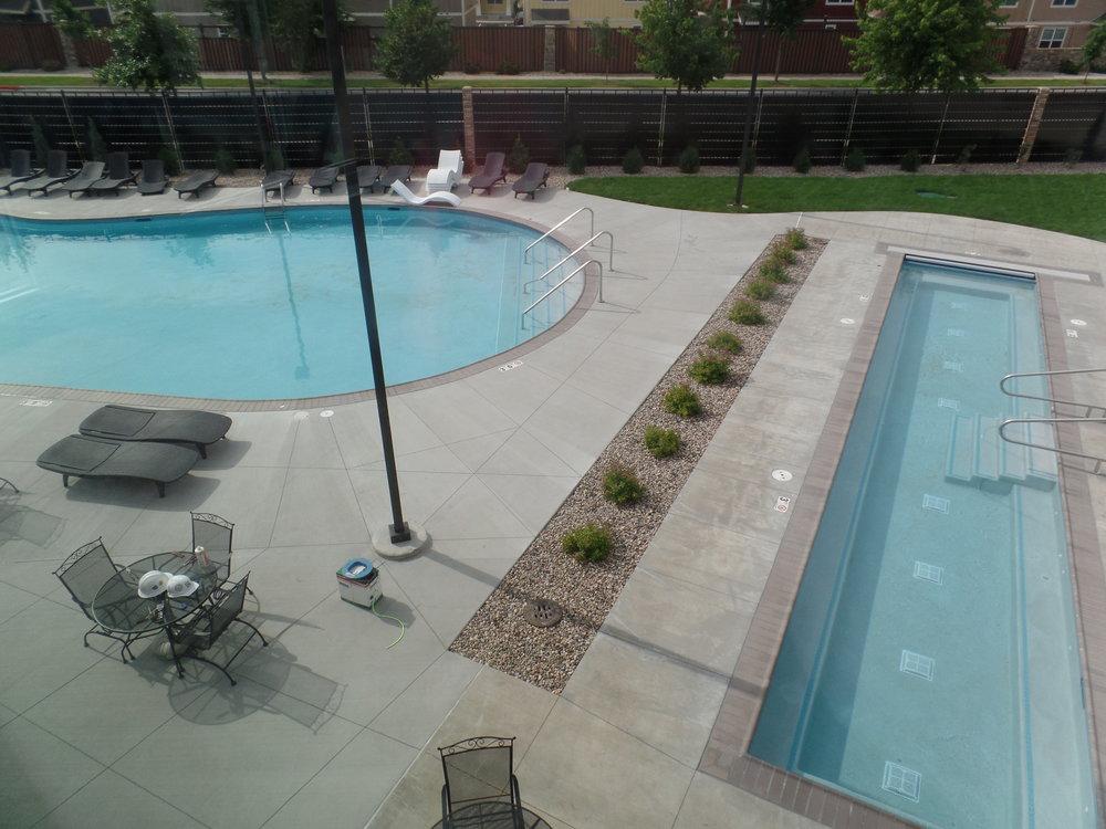 Sawatzky   Commercial Pool Quarters 2
