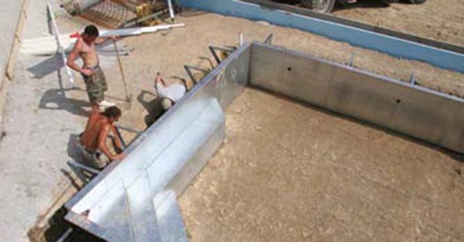 Pool Renovation & Repairs Family Image