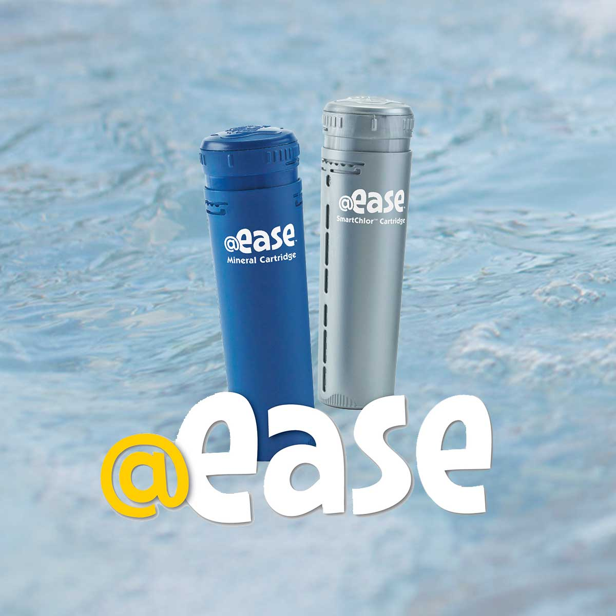Frog® @ease In-Line System with SmartChlor® Product Image