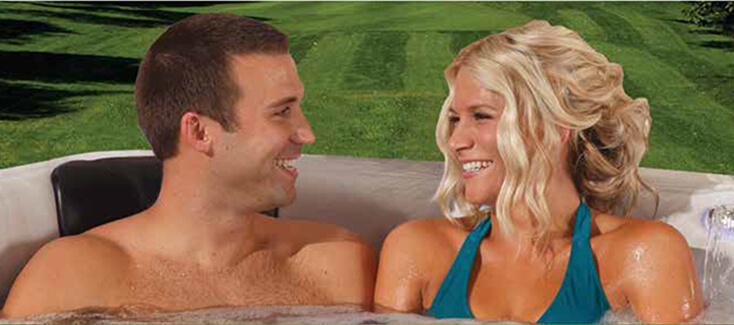 Financing through Hot Shots Hot Tubs and Spas
