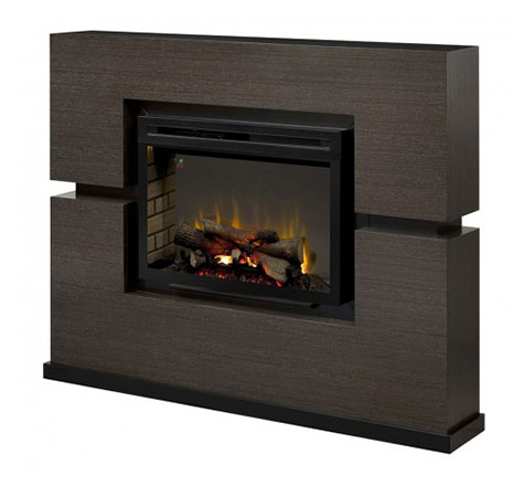 Dimplex Mantels Visual List Item Image