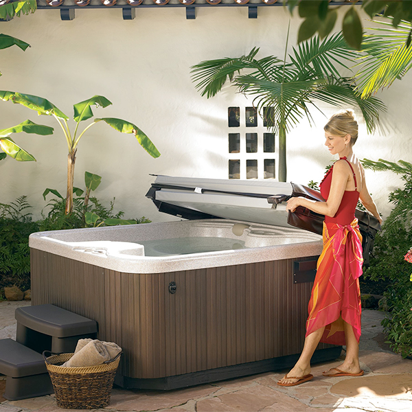 Hot Spring® Lift 'N Glide® Cover Lifter Product Image