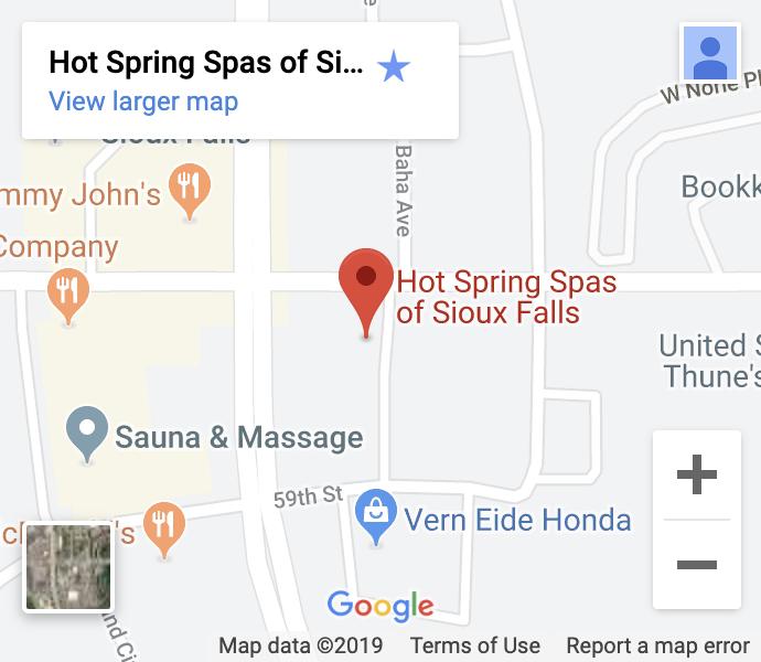 Hot Spring Spas of Sioux Falls SD | 605-361-3323, Hot Spring