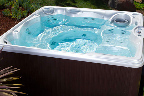Hot Spring® Spas Water Care Systems Family Image