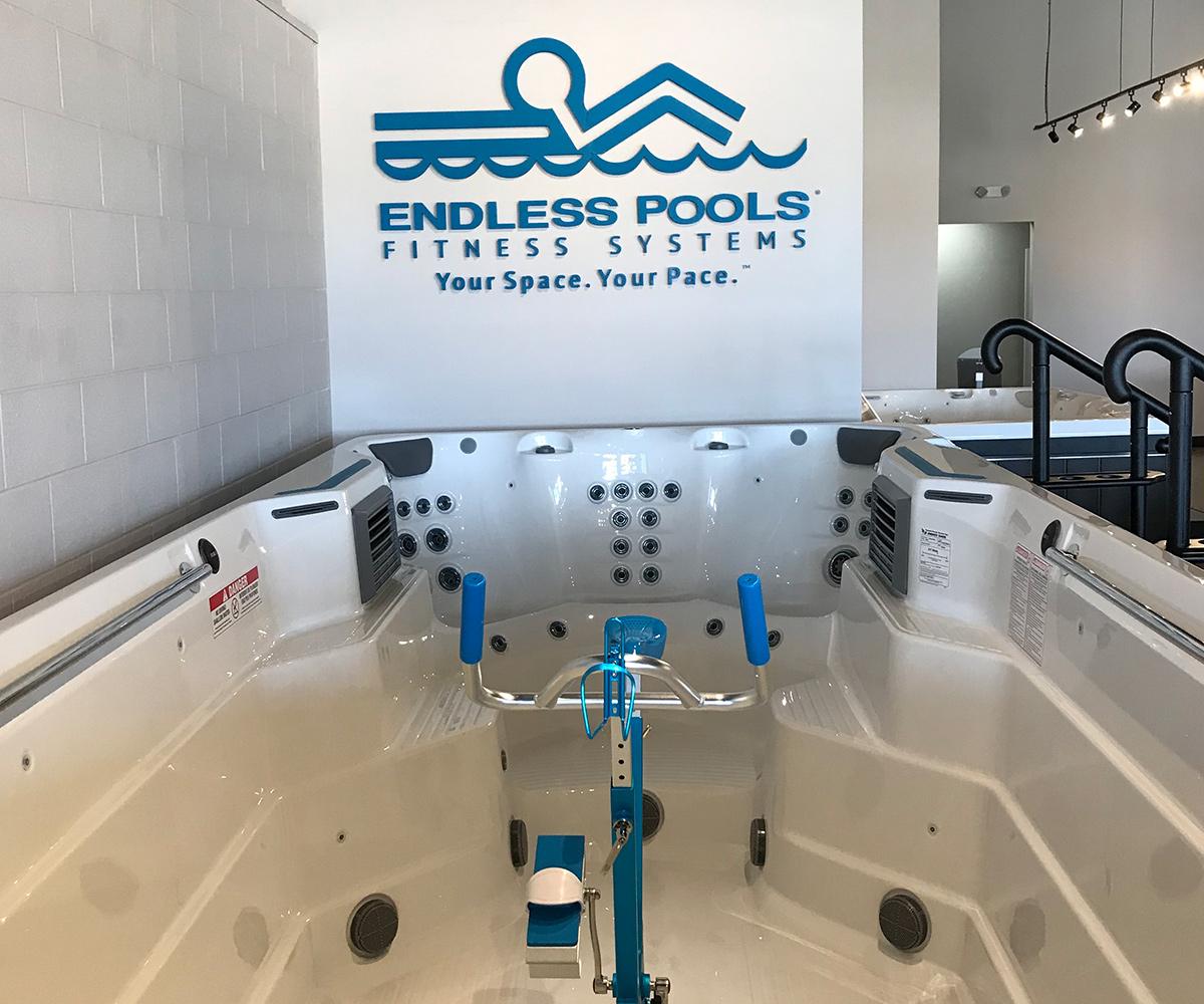 Endless Pools Edmonton AB