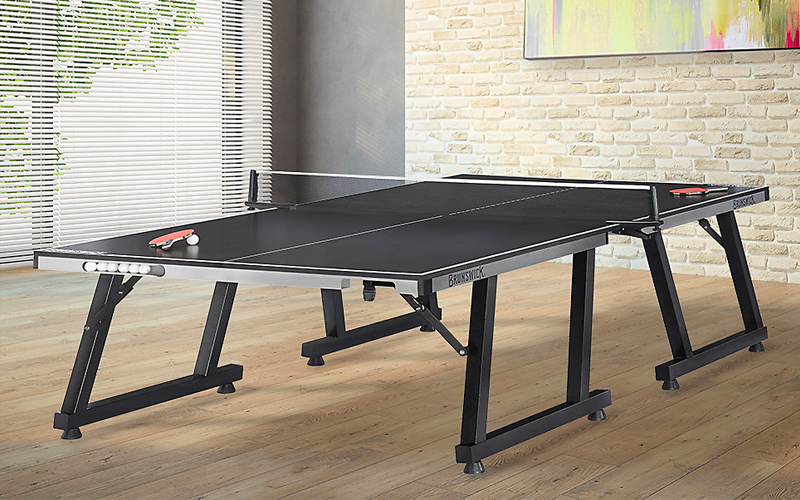 Ping Pong Tables Family Image