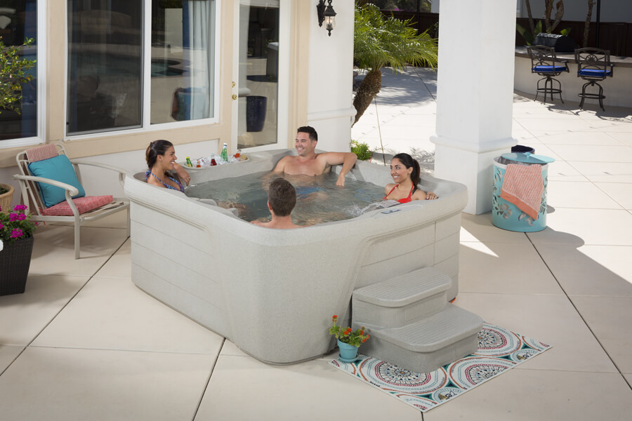 Rentals Soak Hot Tubs