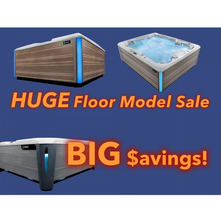 hot tub sale discount - best deal on a spa