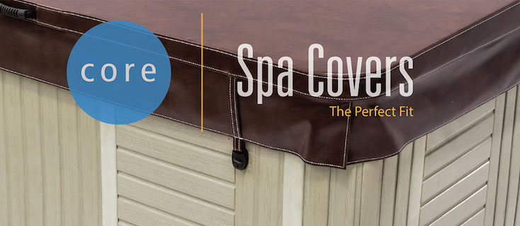 Core Spa Covers Family Image