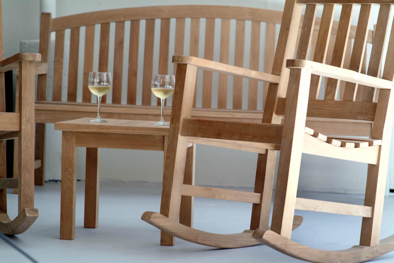 nice patio furniture in Monterey
