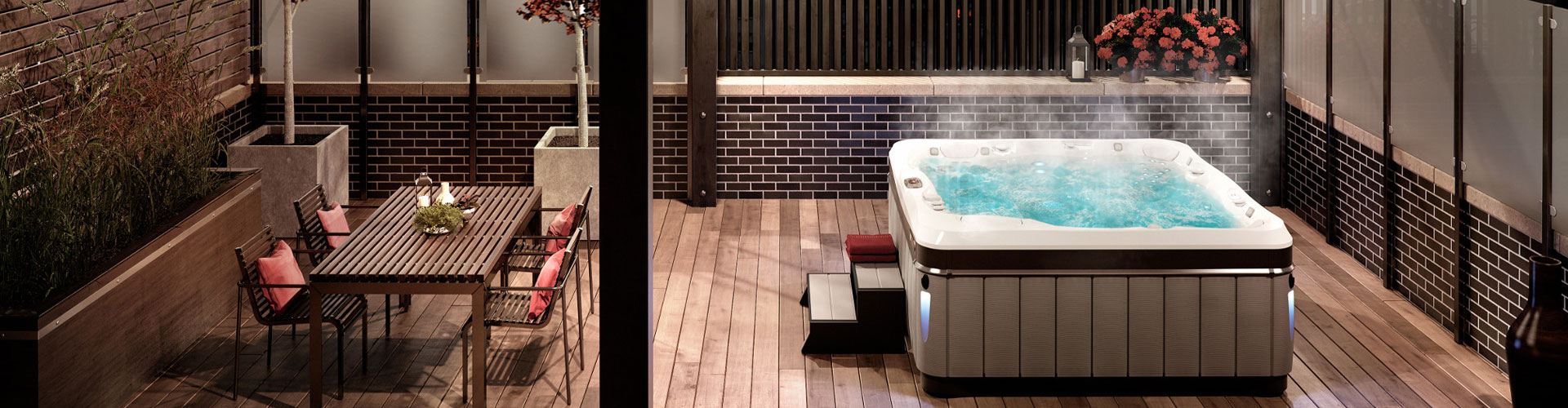 3 Best Uses for a Hot Tub at Home, Spa Dealer Steamboat Springs