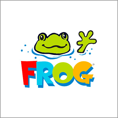 Frog Water Care System Family Image