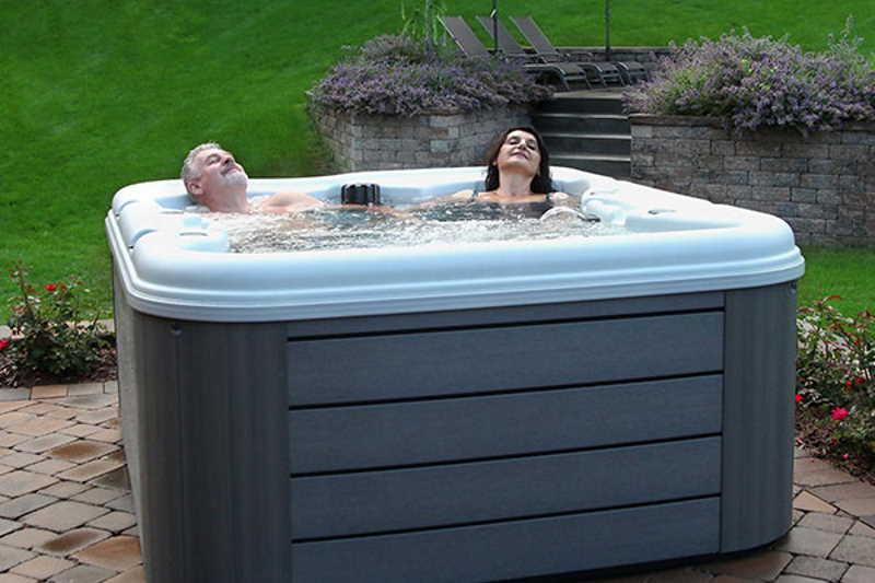 Nordic Hot Tubs | Related Sidekick