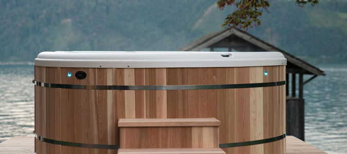 Nordic Hot Tubs™ Family Image
