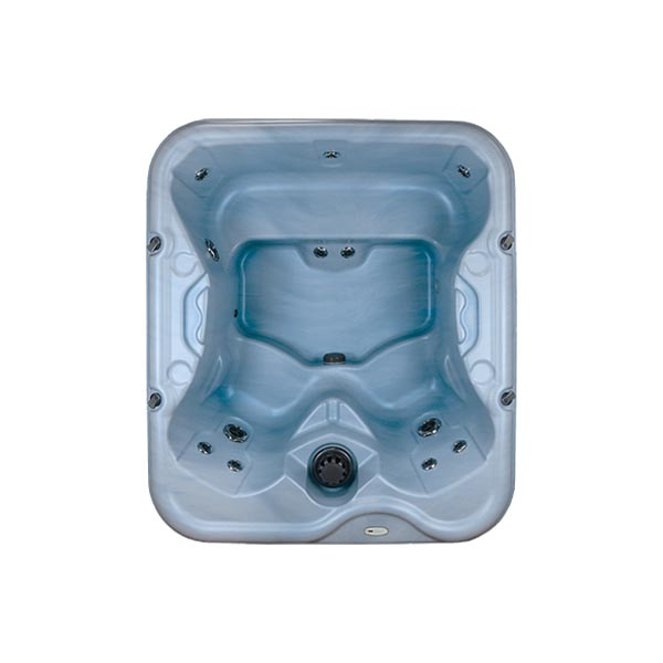 Nordic Hot Tubs | Retreat All-in 110V