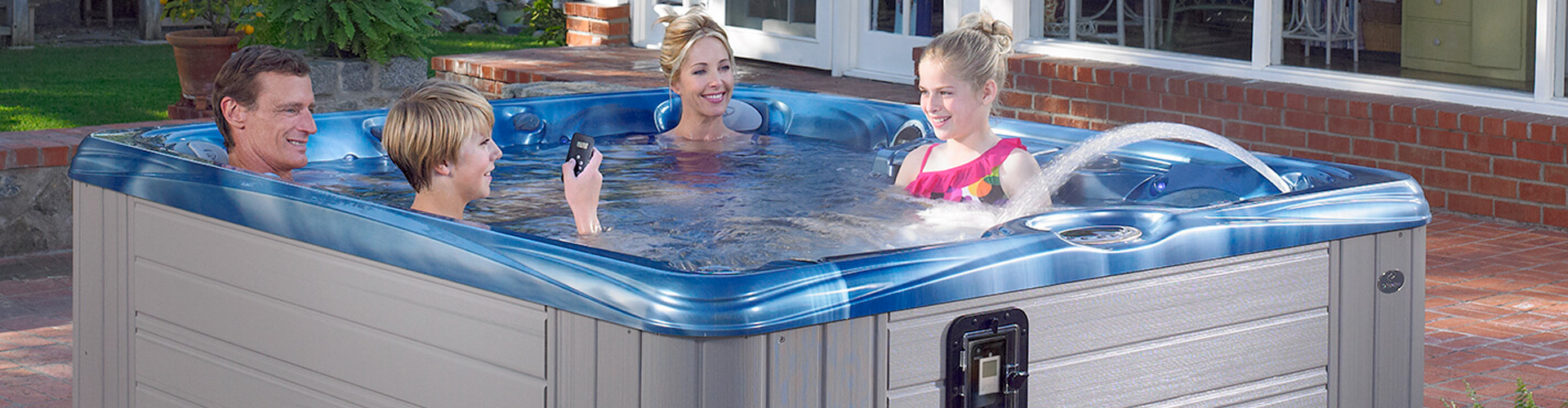 Spa Store Near Steamboat Springs, Shares 3 Benefits of Hot Tub Ownership