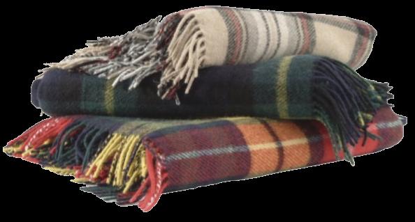 Coat Drive blankets