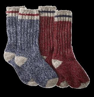 Coat Drive Socks