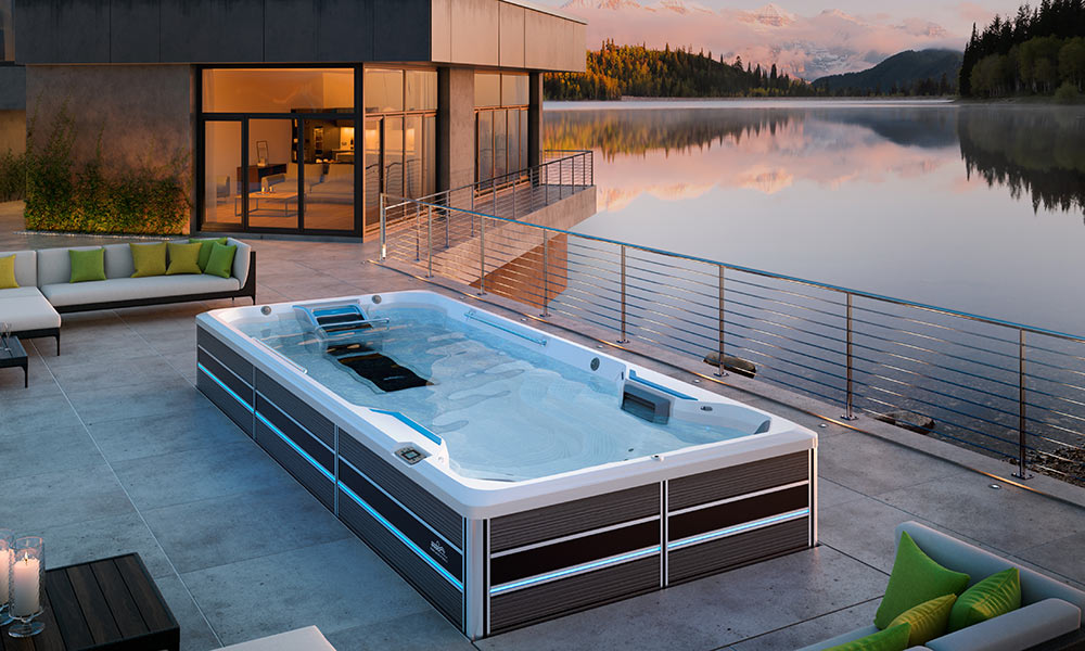 Find Your Perfect Swim Spa in Redding - Affordable Spas