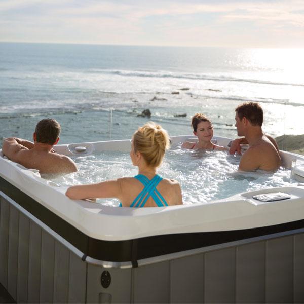 Caldera Utopia Hot Tub