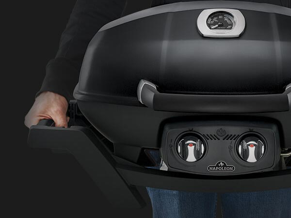 Portable Grills Family Image