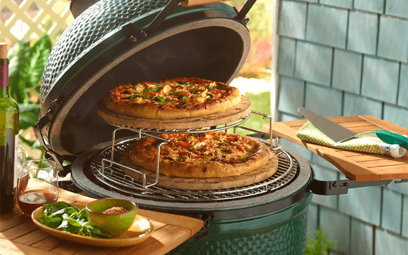 bge-pizza-review