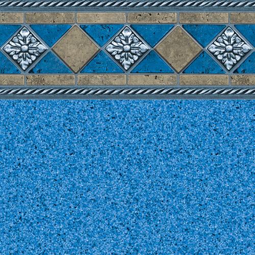 Tara In Ground Pool Liners Visual List Item Image