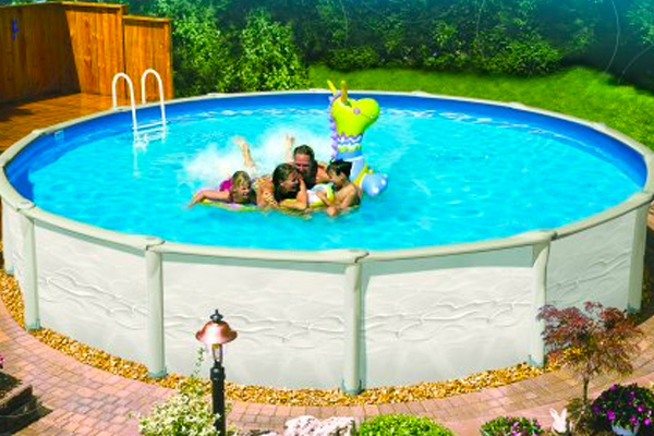 Discovery Pool Family Image