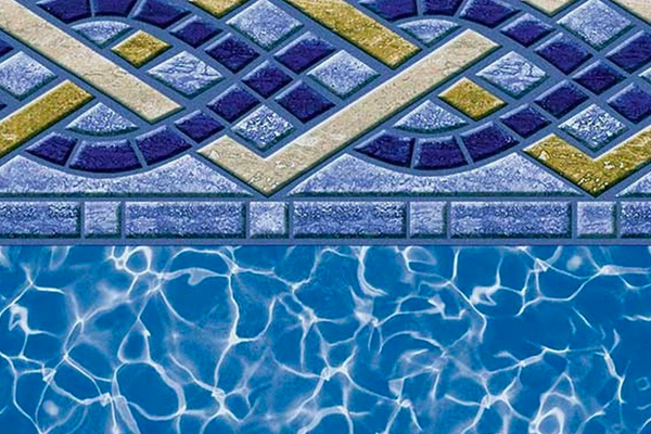 Latham Above Ground Pool Liners Family Image